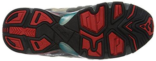 Goodyear GYSHU2500, Chaussures de Sécurité Unisexe Adulte Gris - Gris