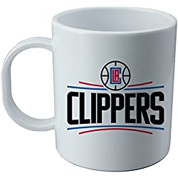 Taza y pegatinas de Los Angeles Clippers - NBA