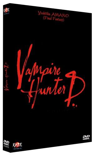 Vampire Hunter D : Chasseur de vampires