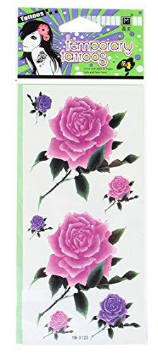 jtc-5-papier-tatouage-temporaire-impermeable-art-corporel-nouveau-design-rose-en-couleurs
