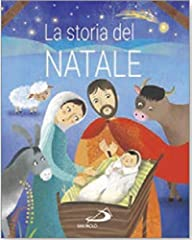 Idea Regalo - La storia di Natale
