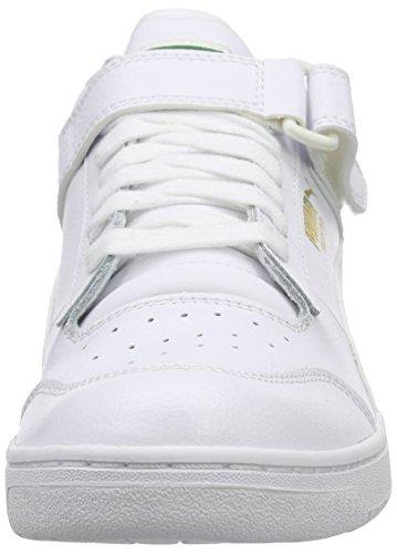 Puma Guard Demi Herren Low-Top Weiß (white-white 02)
