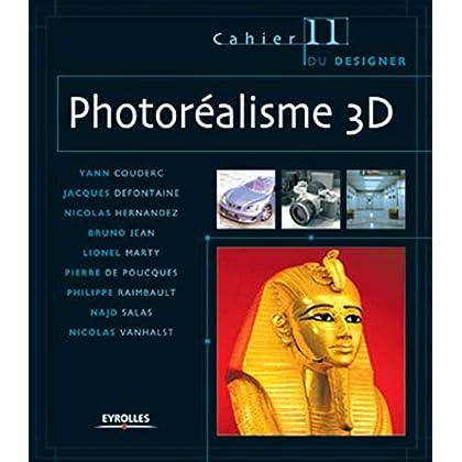 Photoréalisme 3D