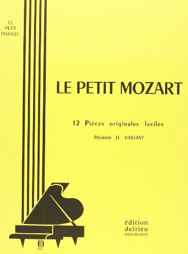 Le petit Mozart