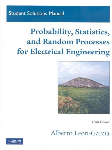 Processes ebook free download probability and random
