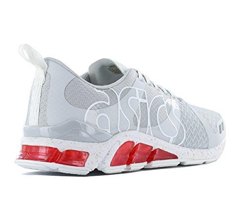 ZZZ_Asics Gel-lyte One Eighty, Sneaker Unisex - Adulto Grigio/Bianco