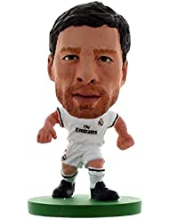 Import Europe - Figura Soccerstarz Real Madrid: Xabi Alonso