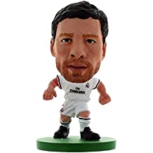 Real Madrid F.C. SoccerStarz Alonso