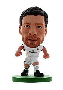 Real Madrid C.F. IMPS - Figura Estrellas del fútbol Xabi Alonso