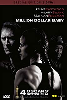 Million Dollar Baby [Special Edition] [2 DVDs]