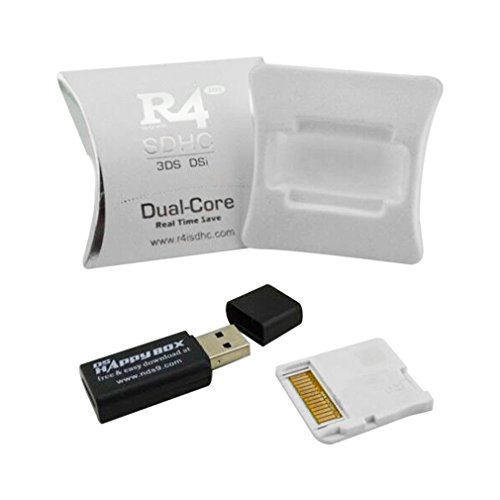 Compact Micro R4 Adaptador de Tarjeta de Memoria Digital segunda mano  Se entrega en toda España