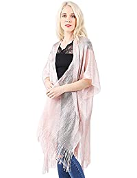 Miss Coquines - Gilet ample long - Femme - Gilets
