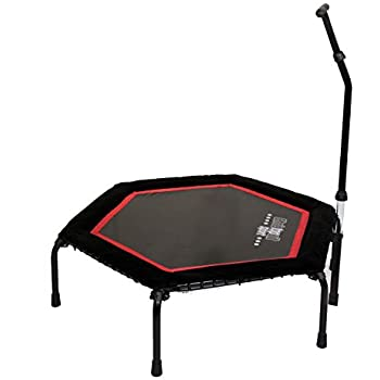 Jumping® Profi-Trampolin: Amazon.de: Sport & Freizeit