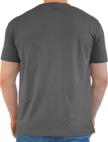 Original US T-Shirt Grau