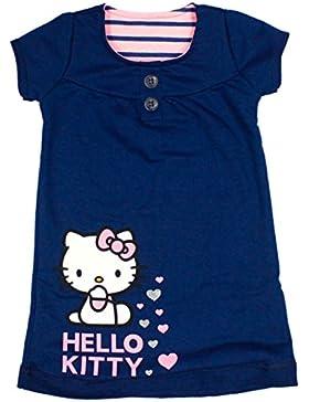 Hello Kitty - Vestido - para niña