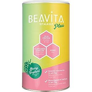 BEAVITA Vitalkost Plus, Himbeer-Joghurt