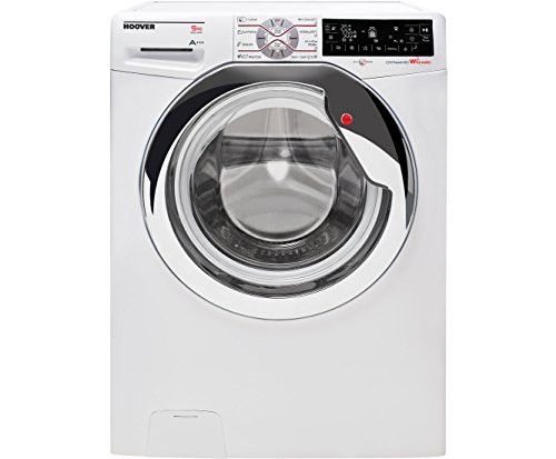 Hoover DWTL49AIW3 A+++ Rated Freestanding Washing Machine - White