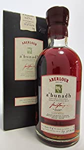 Aberlour - A'bunadh Batch 6 (75cl Edition) - Whisky from Aberlour
