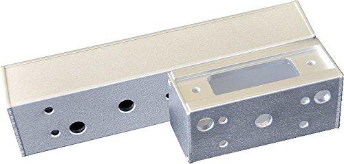 LUPUSEC Mechanisches Sperrelement für die XT Smarthome Alarmanlagen, kompatibel mit den XT Funk...