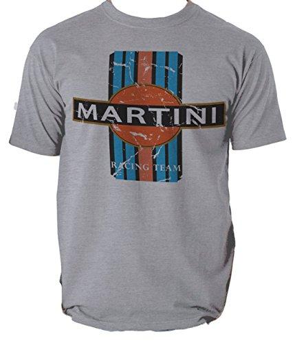 Stedman/Gildan Herren T-Shirt Gr. Medium, Grau - Sport Grey