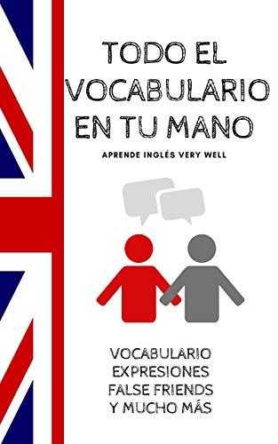Vocabulario en inglés en tu mano eBook: N. Cerezo: Amazon.es ...