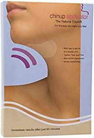 Ultimate Chin up Applicator,Body chin up Wrap Box of 5 the Solution to Double Chin …