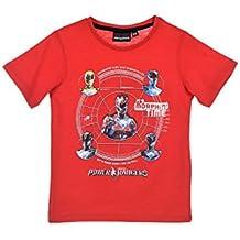 Power Rangers - Camiseta de manga corta - para niño