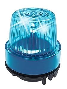BIG Spielwarenfabrik 800056495 Big-SOS-Light & Sound, Azul