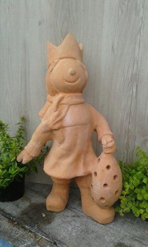 figur-53-cm-echt-terracotta-terrakotta-garten-deko-elfe-kopf-nikolaus-weihnachten