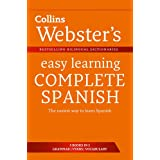 Webster's Easy Learning Spanish Complete (Collins Easy Learning Spanish)