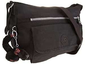 Kipling Women's Syro Shoulder Bag - Black
