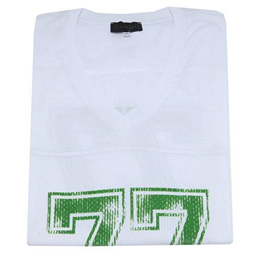41962 maglia JOHN RICHMOND polo uomo t-shirt men [XXL]
