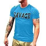 Hanomes Uomo T-Shirt Maglietta Superiore Magliette Casuale Divertenti degli Uomini Traspiranti Ultrasottile Camicie Sweatshirt Cime Camicie Felpe Tumblr Tops Camicetta T-Shirt Bluse