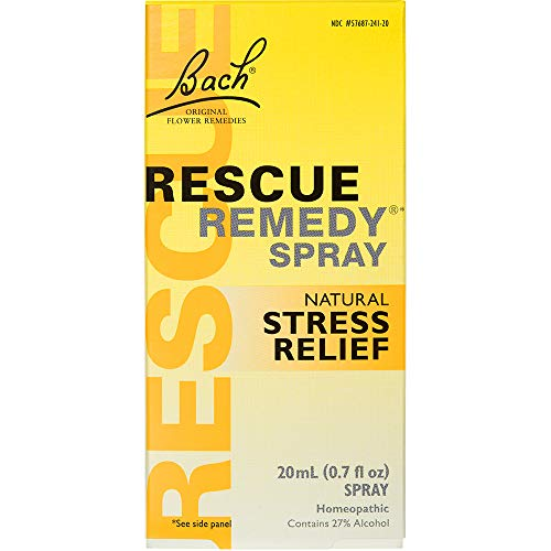 Zoom IMG-2 rescue spray 20 ml