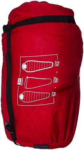 Lafuma Active Schlafsack, Chili Pepper Größe G - 3