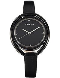 Darringls_Reloj T16001 TADA,Reloje Hombres Mujer Reloj Deportivo Reloj de Pulsera de Cuarzo de aleación