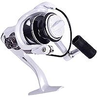 1000-7000 Tipo Full Metal Head Spinning Reel Carrete De Pesca Rueda De Besugo Rueda De Pesca De Mar Izquierda Derecha Cambiable (5000)