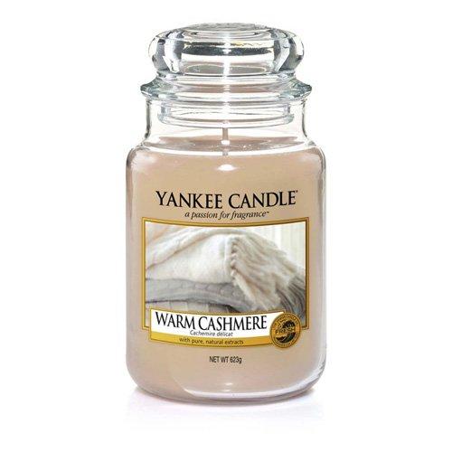 Yankee Candle Warm Cashmere 5038581016542