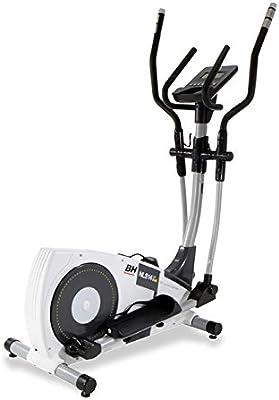 Bh Fitness  - Bicicleta elíptica i.nls14 top dual + dual kit be