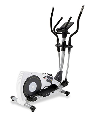 BH Fitness NLS14 TOP DUAL + DUAL KIT WG2356 crosstrainer eliptical trainer