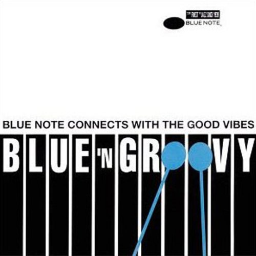 Blue Qxn Groovy - Blue Note Co...