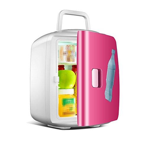Auto Kühlschrank YLLXX Tragbare, Kühler & Wärmer, Lkw Elektrischen Kühlschrank Für Reise Tragbare Kompressor Kühlschrank Gefrierschrank (26 * 28 * 36 Cm)