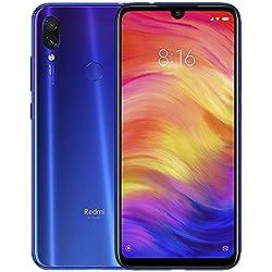 Xiaomi Redmi Note 7 32GB Dual-SIM Blue EU