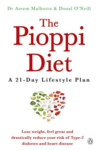 The Pioppi Diet: A 21-Day Lifestyle Plan. As followed by Labour MP Tom Watson