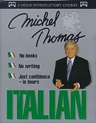Italian Michel Thomas 2 Hour Spoken