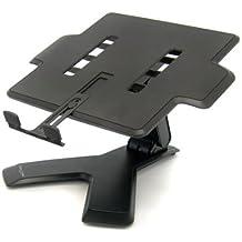 Ergotron 33-334-085 - Soporte de regazo para ordenador portátil, negro