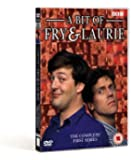 A Bit of Fry & Laurie - Series 1 [DVD] [1989]