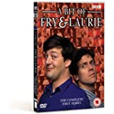 A Bit of Fry & Laurie - Series 1