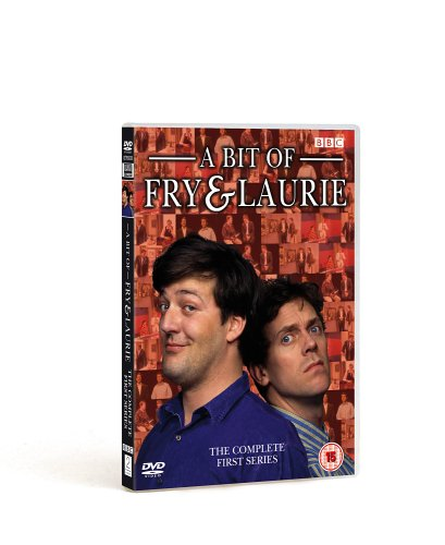 A Bit of Fry and Laurie - Series 1 [UK Import]