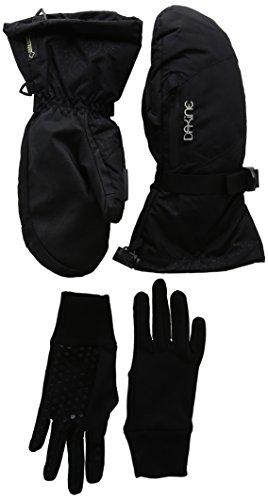 DAKINE Damen Handschuhe Sequoia Mitt, Ellie, S, 01200360